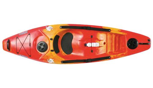 Finn-Kayaks