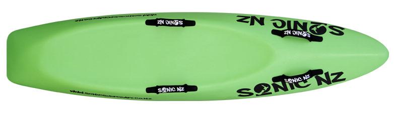 SONIC 66-nipper-foamie-main