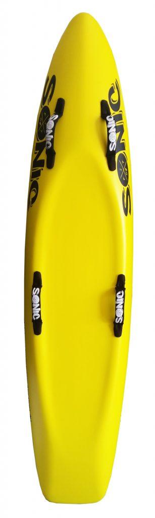 Sonic-yellow