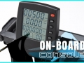 KayakPro compact console