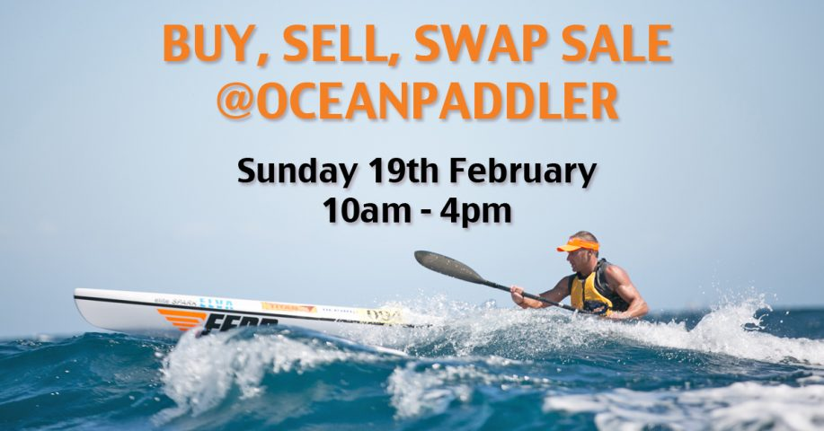 BUY, SELL, SWAP SALE @ Oceanpaddler - Oceanpaddler