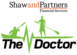Doctor logo s and p web