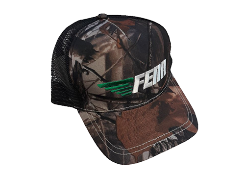 Fenn Trucker Hat - Oceanpaddler 8add88e348cd