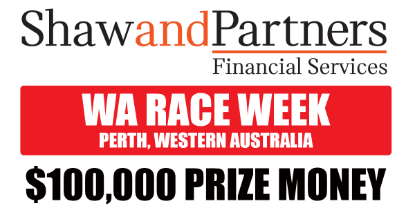 shaw and partners WA Race week