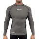hydroflex top grey