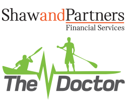 doctor shaw and partners logos