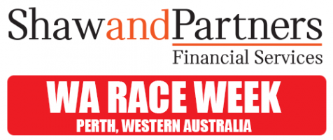 shaw and partners WA Race week